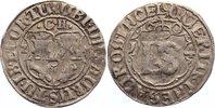 Doppelschilling 1604 Mecklenburg-Güstrow K...