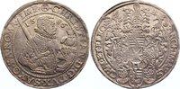 Taler 1586  HB Sachsen-Albertinische Linie...