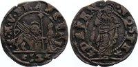 Soldo zu 12 Bagattini 1631-1646 Italien-Ve...