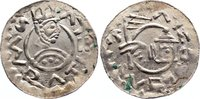Denar 1061-1092 Böhmen Wratislaw II. 1061-...