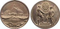 Silbermedaille 1909 Schützenmedaillen Berl...