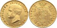 40 Lire 1812  M Italien-Königreich (unter ...