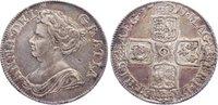 Shilling 1711 Großbritannien Anne 1702-171...