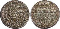 Groschen 1617 Würzburg, Bistum Julius Echt...