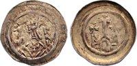 Pfennig 1223-1244 Straßburg, Bistum Bertho...