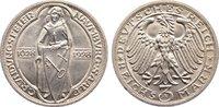 3 Reichsmark 1928  A Weimarer Republik Ged...
