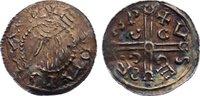 Denar 1028 Böhmen Bretislaw I. 1037-1055, ...