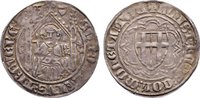 pfennig 1362-1388 Trier, Erzbistum Kuno II...