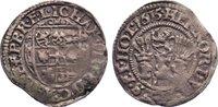 Doppelschilling (1/16 Taler) 1615 Schleswi...