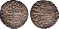 Denar 1021-1036 Köln, Erzbistum Pilgrim 10...