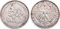 3 Reichsmark 1928  D Weimarer Republik Ged...