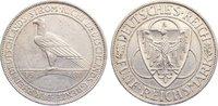 5 Reichsmark 1930  A Weimarer Republik Ged...