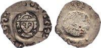 Pfennig 1268-1273 Nürnberg, Reichsmünzstät...