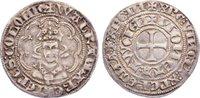 Tournose 1332-1349 Köln, Erzbistum Walram ...