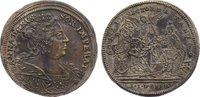 Rechenpfennig 1730-1740 Russland Anna Ivan...