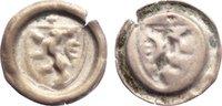Heller 1428-1464 Sachsen-Markgrafschaft Me...