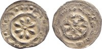 Pfennig 1286-1296 Bamberg, Bistum Arnold v...