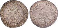1/4 Taler 1651  CR Sachsen-Albertinische L...