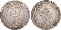 Taler 1640 Salzburg, Erzbistum Paris von L...