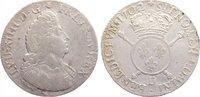 Écu aux insignes 1 1702  D Frankreich Ludw...