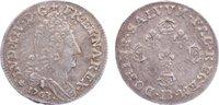 10 Sols aux 4 couronnes 1703  BB Frankreic...