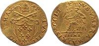 Scudo d oro 1534-1549 Italien-Kirchenstaat...