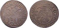 Mariengroschen 1491-1514 Braunschweig-Wolf...