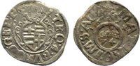 1/24 Taler 1614 Paderborn, Bistum Theodor ...