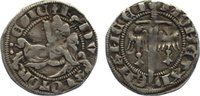 gros 1251-1303 Lothringen, Herzogtum Ferry...