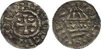 Denar 985-995 n.  Regensburg, herzogliche ...