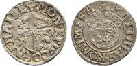 1/24 Taler 1614 Halberstadt, Domkapitel  s...