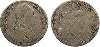 Quinto di Scudo (1/5 Scudo) 1777 Italien-K...