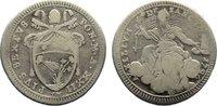 Quinto di Scudo (1/5 Scudo) 1796 Italien-K...