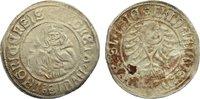 Groschen 1488-1547 Schlesien-Liegnitz-Brie...