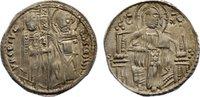 Grosso (Matapane) 1282-1321 Serbien Stefan...