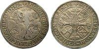 Taler 1540 Brandenburg-Franken Georg und A...