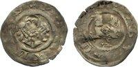 Pfennig 1308-1312 Coburg, gräflich hennebe...