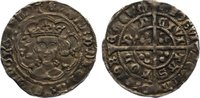 Groat 1461-1470 Großbritannien Edward IV. ...