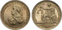 Silbermedaille 1803 Brandenburg-Preußen Fr...
