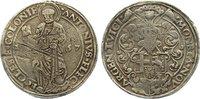 Taler 1557 Köln, Erzbistum Anton von Schauenburg 1556-1558. Rand leicht... 245,00 EUR  +  4,50 EUR shipping