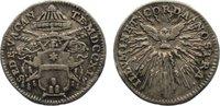 Grosso 1740 Italien-Kirchenstaat Sedisvakanz 1740. sehr schön  110,00 EUR  +  4,50 EUR shipping
