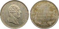 Taler 1827  S Sachsen-Albertinische Linie Friedrich August I. 1806-1827... 295,00 EUR  +  4,50 EUR shipping