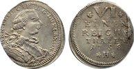 1/6 Taler 1758  H Sachsen-Hildburghausen Ernst Friedrich Karl 1745-1780... 295,00 EUR  +  4,50 EUR shipping