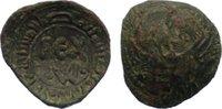 1154-1166 Italien-Sizilien Wilhelm I. 115...