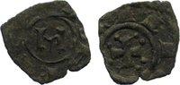Denar 1258-1266 Italien-Sizilien Manfred 1...