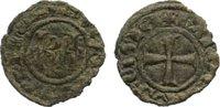 Denar 1266-1282 Italien-Sizilien Karl I. v...
