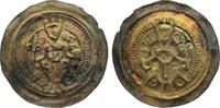Brakteat 1215-1250 Altenburg, königliche M...
