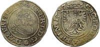 3 Kreuzer 1627 Wallenstein Albrecht von Wallenstein 1627-1634. fast seh... 125,00 EUR  +  4,50 EUR shipping
