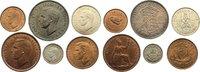 3 Pence 1940 Großbritannien George VI. 1936-1952. sehr schön bis vorzüg... 60,00 EUR  +  4,50 EUR shipping