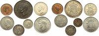 6 Pence 1941 Großbritannien George VI. 1936-1952. sehr schön bis vorzüg... 40,00 EUR  +  4,50 EUR shipping